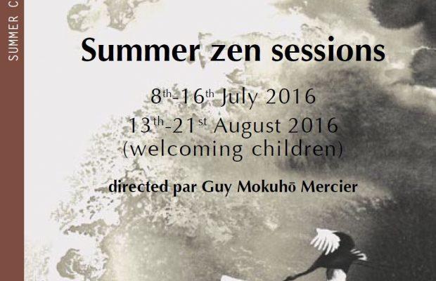 Summer Camp 8-16 July 2016