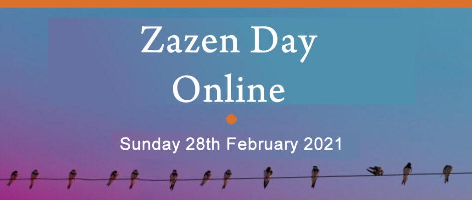 Feb 28th Zen Day