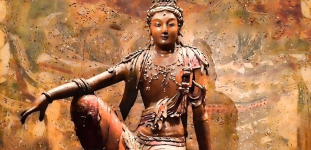 L'esprit d'éveil du bodhisattva