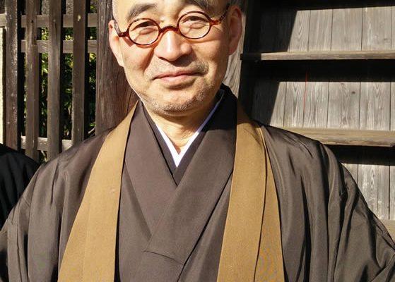 28 – 30 Sépt – Sesshin à Centre Zen Lanau avec Seido Suzuki Roshi