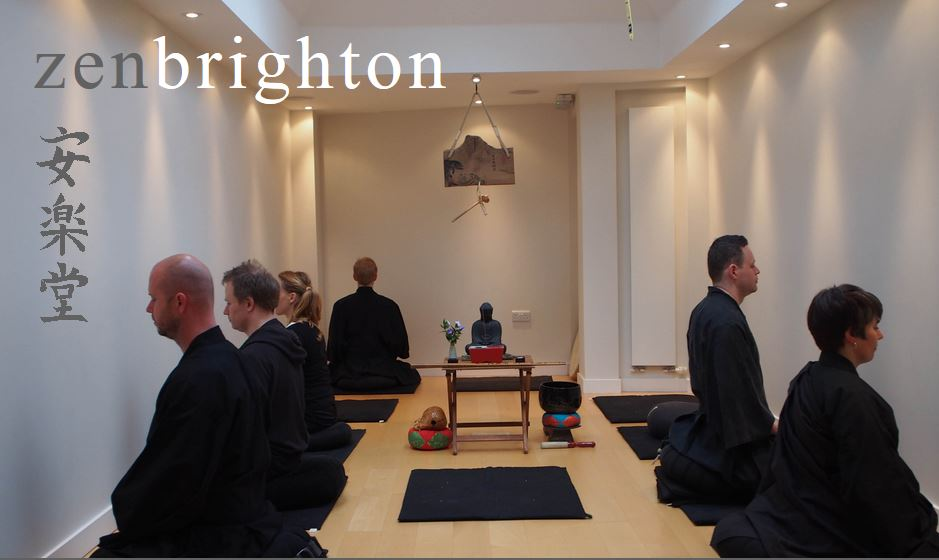 19 Avril – Journée Zazen à Brighton (UK)