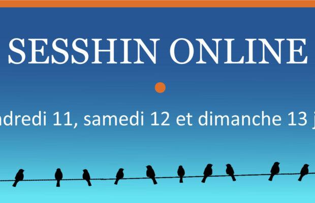 11-13 Juin – Online Sesshin – UK  – Traduction Anglaise