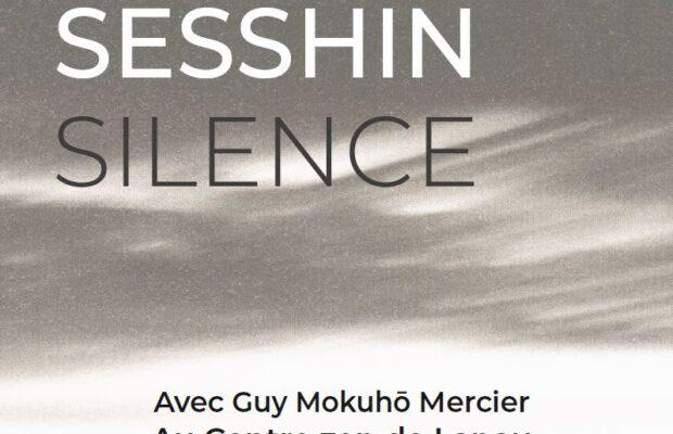 Rohatsu Sesshin – 5-11 déc, 2021